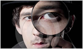 Professional Private Investigator in Rossendale